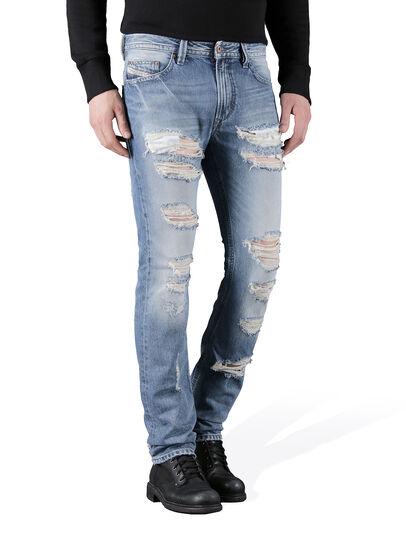Diesel - Thavar 0846Y,  - Jeans - Image 2