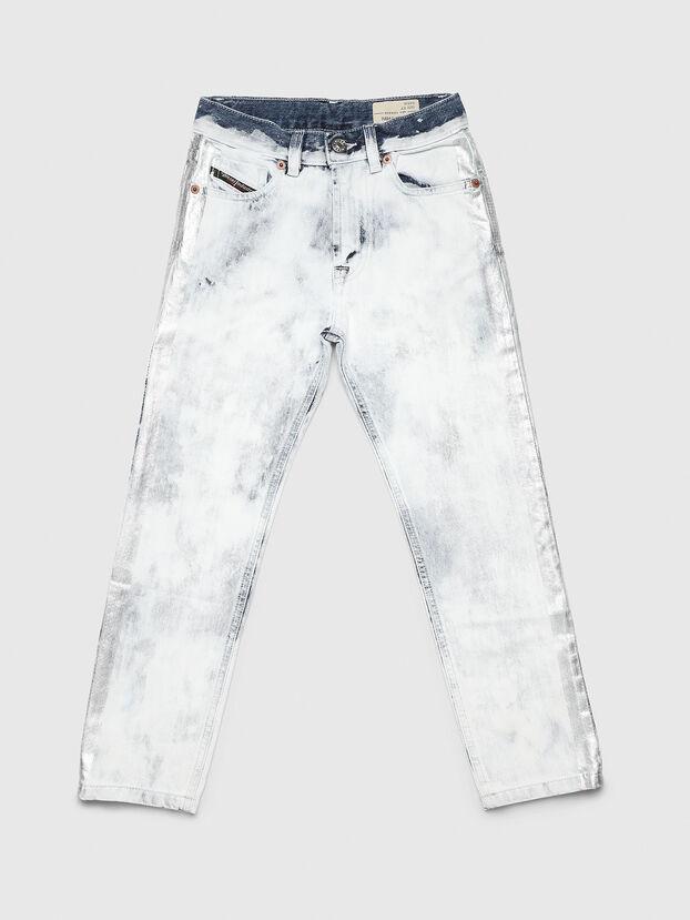 MHARKY-J, Blu Chiaro - Jeans