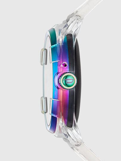 Diesel - DT2023, Bianco - Smartwatches - Image 2