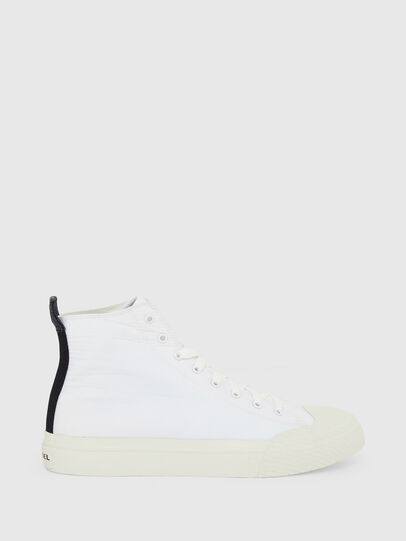 Diesel - S-ASTICO MCF, Bianco - Sneakers - Image 1