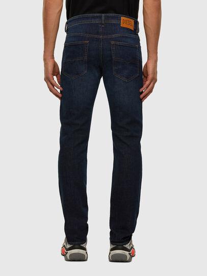 Diesel - Buster 009HN, Blu Scuro - Jeans - Image 2