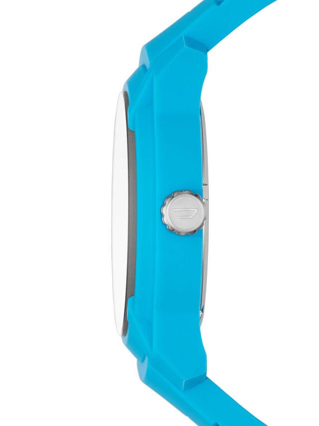 DZ1822, Azzurro