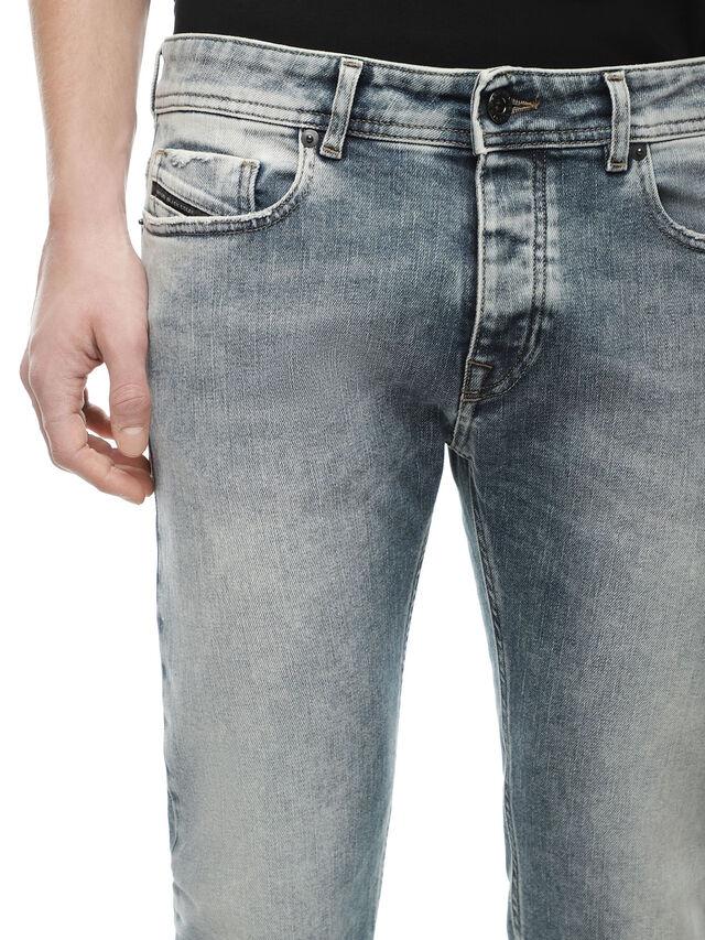 Diesel - TYPE-2814, Blu Jeans - Jeans - Image 4