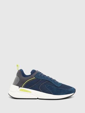 S-SERENDIPITY LOW, Blu/Grigio - Sneakers