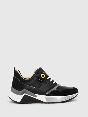 S-BRENTHA LC, Nero - Sneakers
