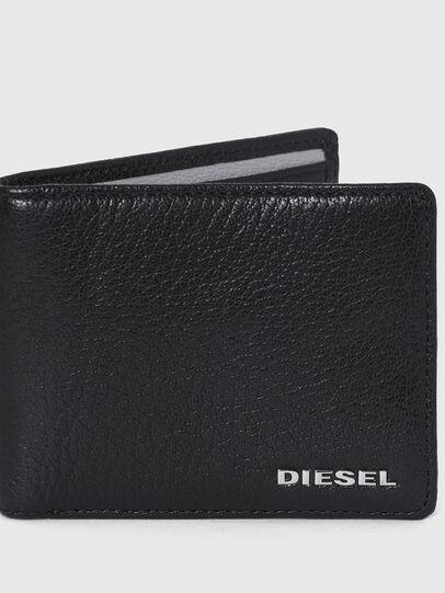 Diesel - NEELA XS, Nero/Bianco - Portafogli Piccoli - Image 4