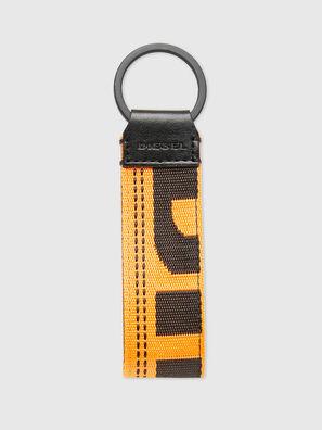 L-MASER, Arancione/Nero - Bijoux e Gadget