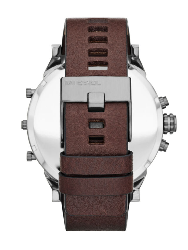 Diesel DZ7314 MR. DADDY 2.0, Marrone - Orologi - Image 3