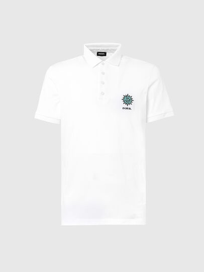 Diesel - BMOWT-POLO, Bianco - Out of water - Image 1