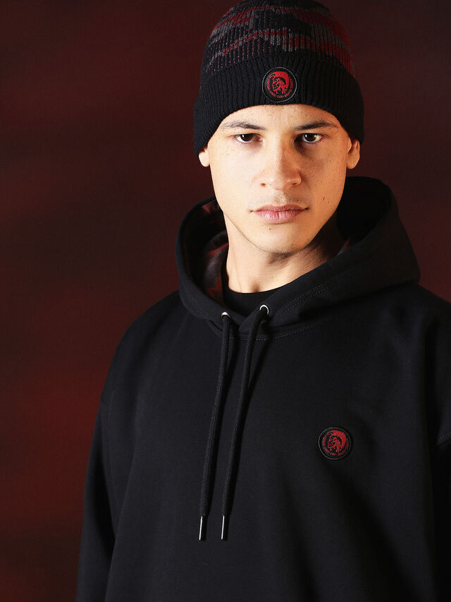 DVL-BEANY-SPECIAL COLLECTION, Nero