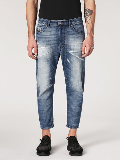 Diesel - Narrot 084QW,  - Jeans - Image 1