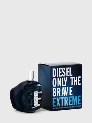 ONLY THE BRAVE EXTREME 125ML, Blu Scuro - Only The Brave