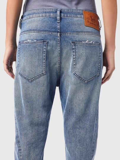 Diesel - Fayza 09B16, 01 - Jeans - Image 4