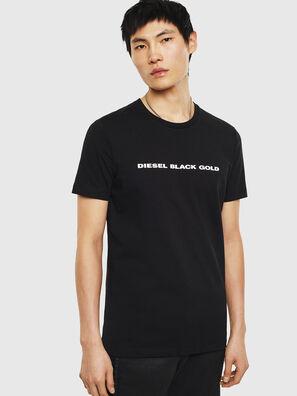 T-TYRITE, Nero - T-Shirts