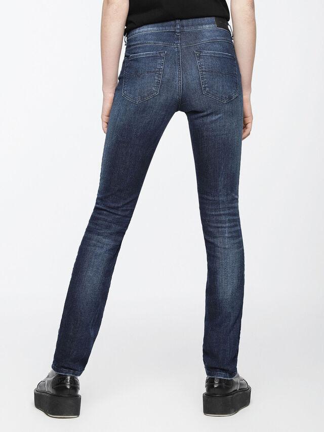 Diesel Sandy 0685T, Blu Scuro - Jeans - Image 2