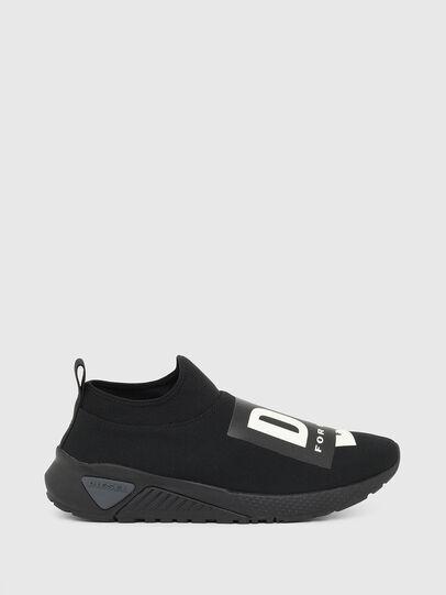 Diesel - S-KB SL III, Nero - Sneakers - Image 1
