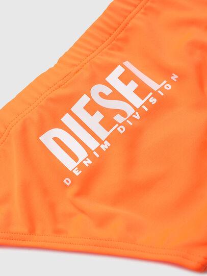 Diesel - MARFY, Arancione - Beachwear - Image 3