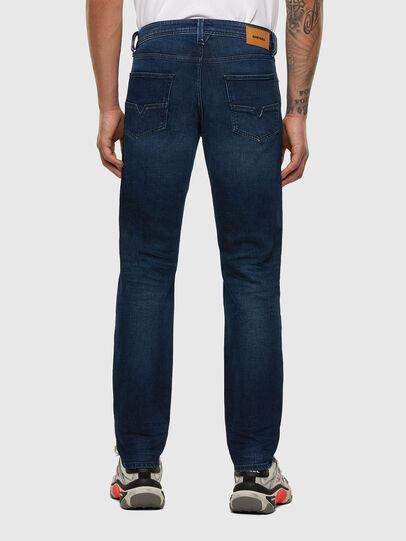 Diesel - Larkee-Beex 009ER, Blu Scuro - Jeans - Image 2