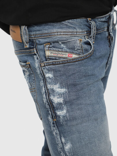 Diesel - Sleenker 085AH,  - Jeans - Image 3