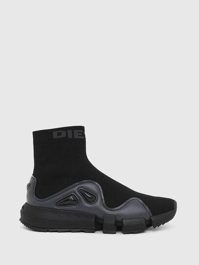 Diesel - H-PADOLA HSB W, Nero - Sneakers - Image 1