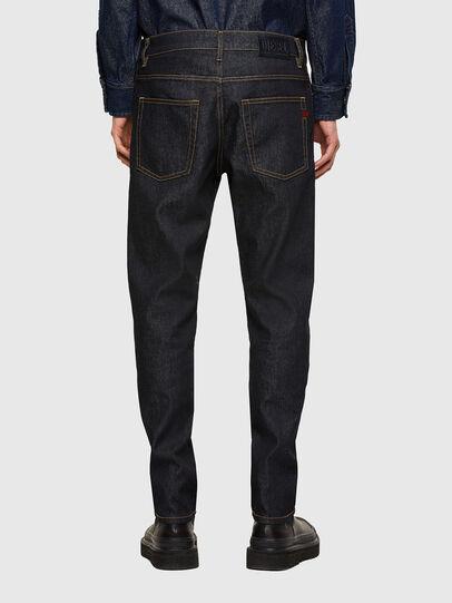 Diesel - D-Fining 009HF, Blu Scuro - Jeans - Image 2