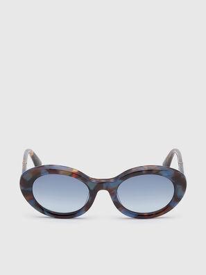 DL0281, Multicolor - Occhiali da sole