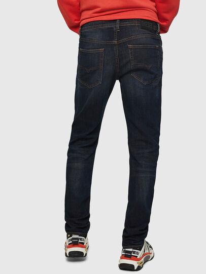 Diesel - Buster 0890Z, Blu Scuro - Jeans - Image 2