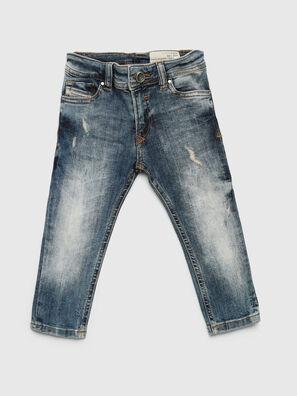 SLEENKER-B-N, Blu medio - Jeans