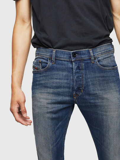 Diesel - Tepphar 087AW, Blu Scuro - Jeans - Image 3