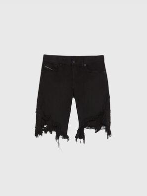 D-KRASY, Nero - Shorts