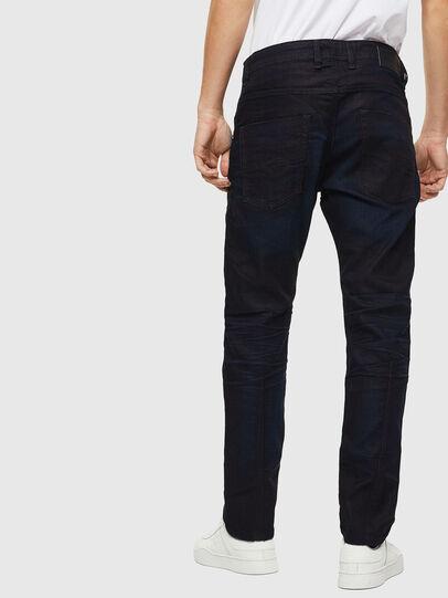 Diesel - Krooley JoggJeans 069IM, Blu Scuro - Jeans - Image 2