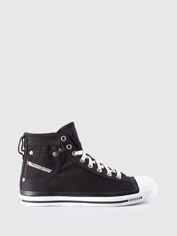 EXPOSURE W, Nero - Sneakers