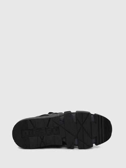 Diesel - H-PADOLA LOW S, Nero - Sneakers - Image 5