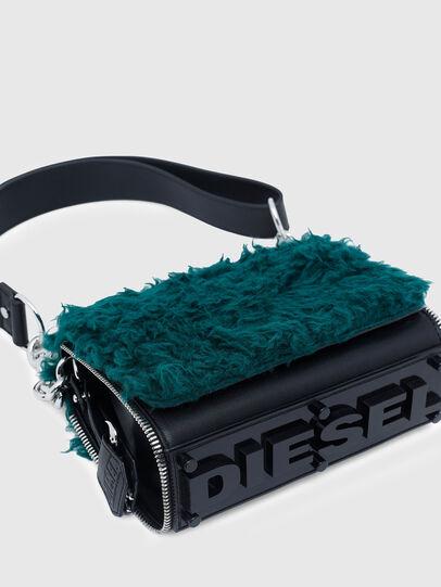Diesel - CL - YBYS S CNY, Verde Acqua - Borse a tracolla - Image 5