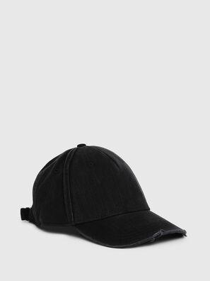 C-MAXI-C,  - Cappelli