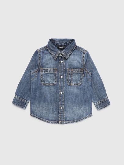 Diesel - CFREDIB, Blu Jeans - Camicie - Image 1