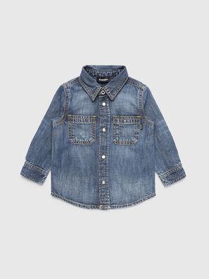 CFREDIB, Blu Jeans - Camicie