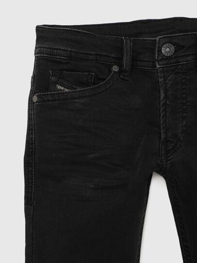 Diesel - THOMMER-J JOGGJEANS, Nero - Jeans - Image 3