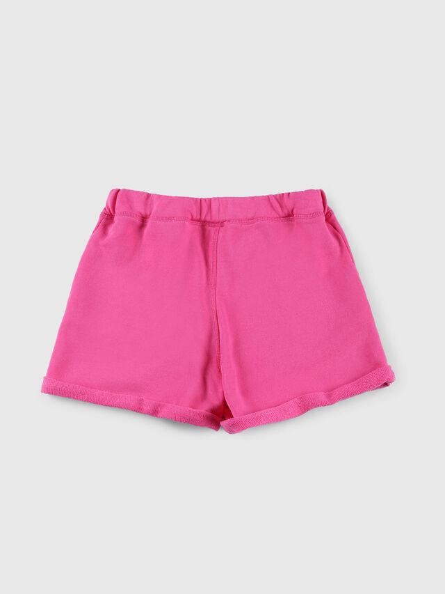 Diesel - PALOFY, Rosa - Shorts - Image 2