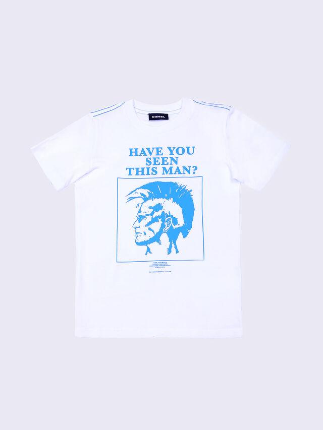 TRUE SLIM, Bianco