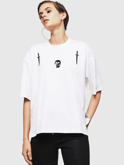 Diesel - TELIX-A,  - T-Shirts - Image 1