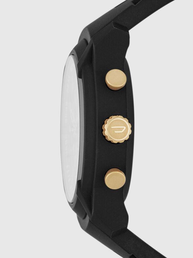 Diesel - DT1014, Nero - Smartwatches - Image 4
