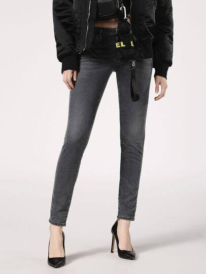 Diesel - Gracey JoggJeans 0689V,  - Jeans - Image 4