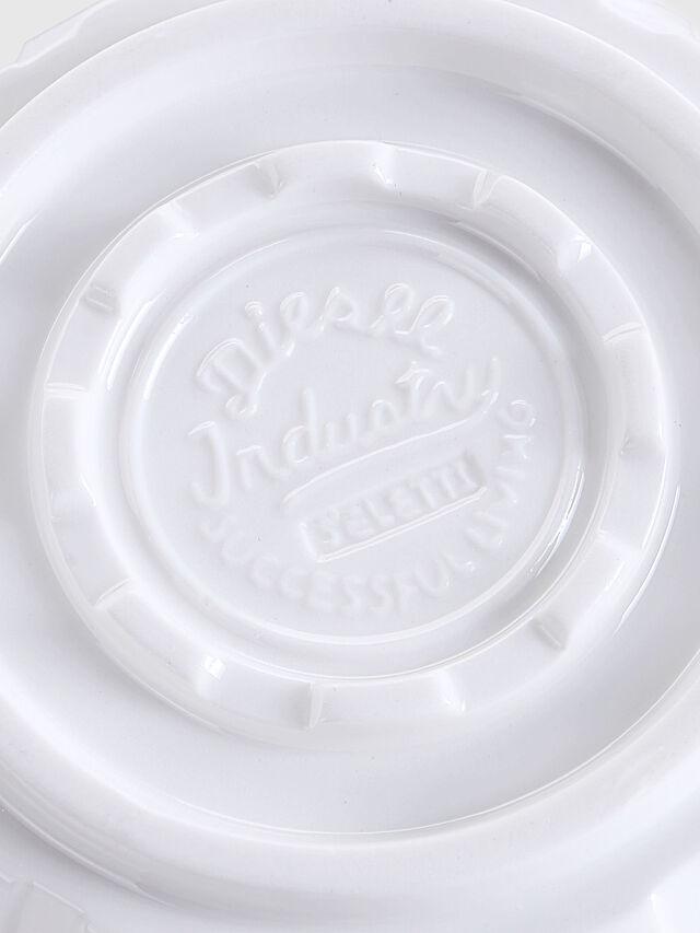 Diesel - 10984 MACHINE COLLEC, Bianco - Coppette e Insalatiere - Image 3