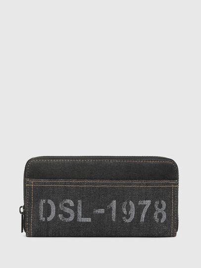 Diesel - 24 ZIP,  - Portafogli Con Zip - Image 1