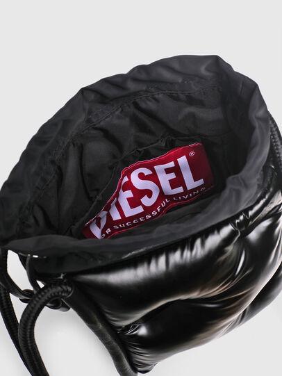 Diesel - CASSYA, Nero - Borse a tracolla - Image 4
