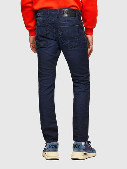 Diesel - Krooley JoggJeans® 069WT, Blu Scuro - Jeans - Image 2