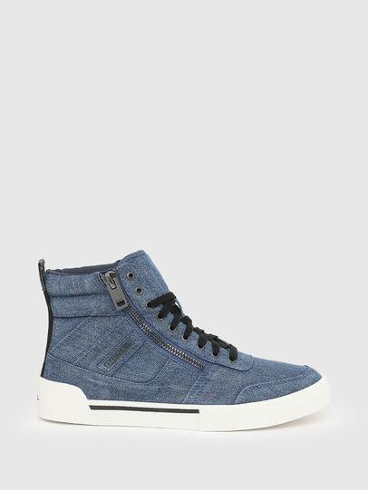 Diesel - S-DVELOWS, Blu - Sneakers - Image 1