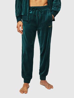 UMLB-DARREN-CH, Verde Scuro - Pantaloni