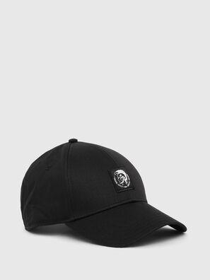 CONDI-MAX, Nero - Cappelli